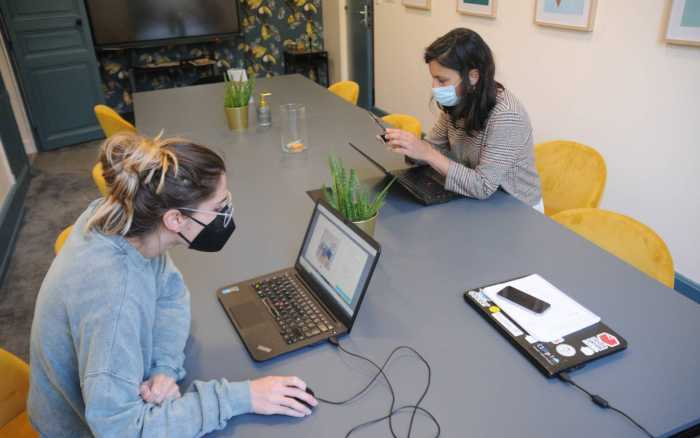 Co-working: à chacun son style