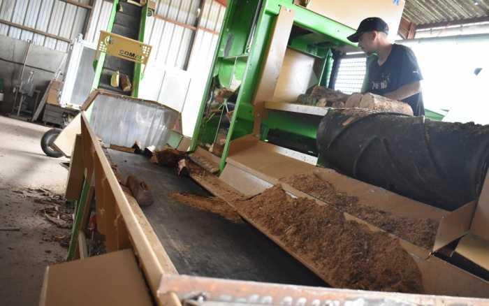 En granulés ou en bûches, ça chauffe pour le bois