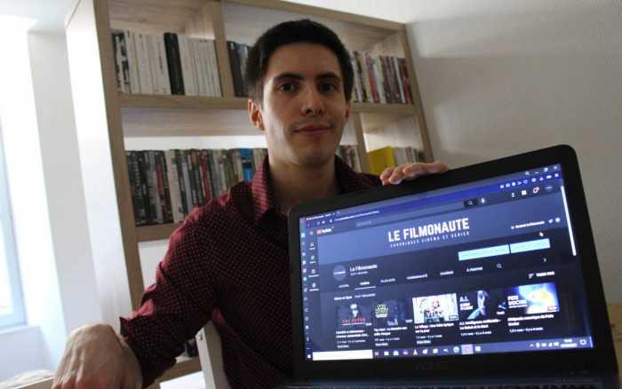 Sur YouTube, le Filmonaute décrypte les films et séries