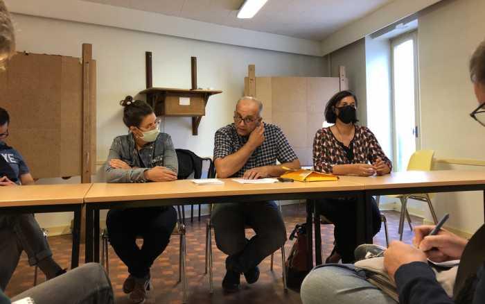 Poitiers/Pont Neuf : les commerçants veulent se faire entendre