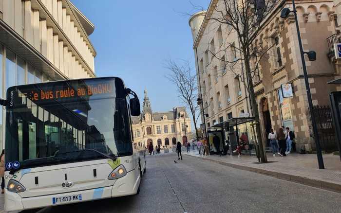 Versement mobilités: 12,5M€ de recettes supplémentaires attendues
