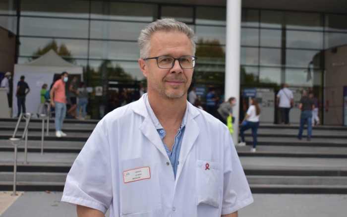 Médecin-renfort en Martinique : « C'était inimaginable »