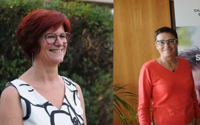 Chambre de métiers: deux femmes, une place