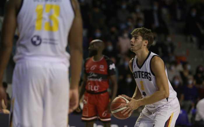Basket - Sans l'ombre d'un doute