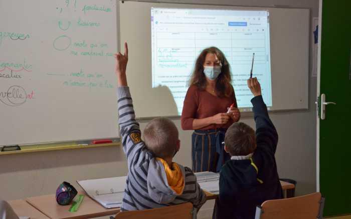 Les écoles plus ouvertes sur la cité