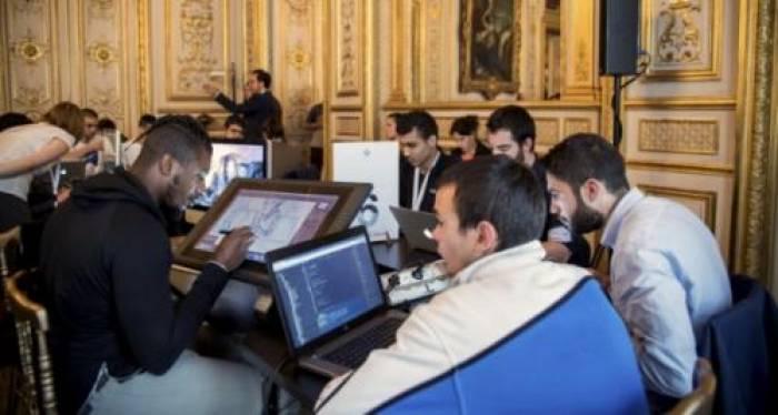 Une grande école du numérique à Poitiers
