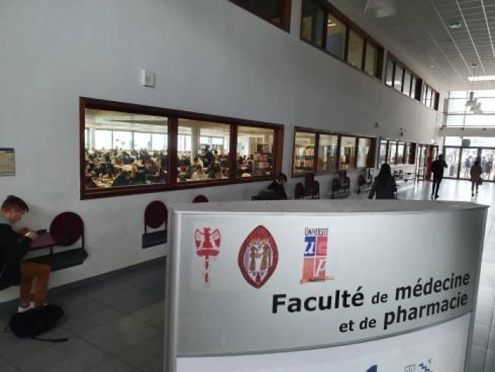 Poitiers : le SOS de l'école d'orthophonie