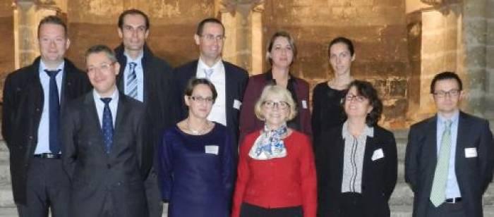 Onze nouveaux experts-comptables et commissaires aux comptes dans la Vienne