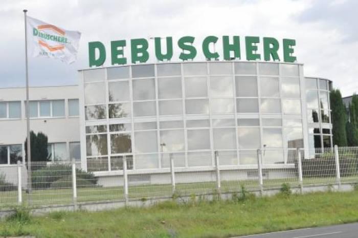 Debuschère SA  change de mains