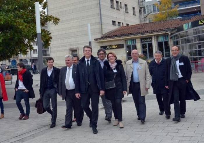 Montebourg : « Pour une agence nationale de rénovation rurale »