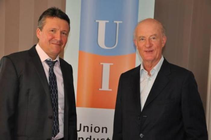 Philippe Jehanno président de l'UIMM
