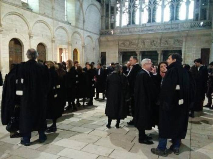 Projet de loi Macron : les avocat montent au créneau
