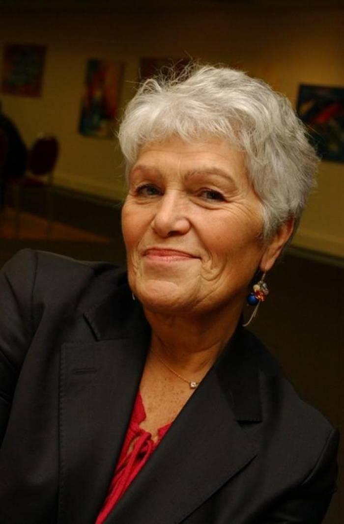 Martine Daoust : «Revenons aux fondamentaux»