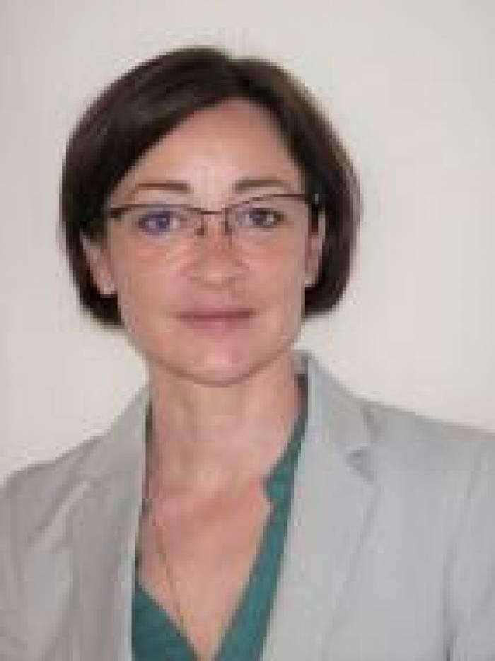 Législatives - Pascale Bordin, candidate FN sur la 2e circonscription
