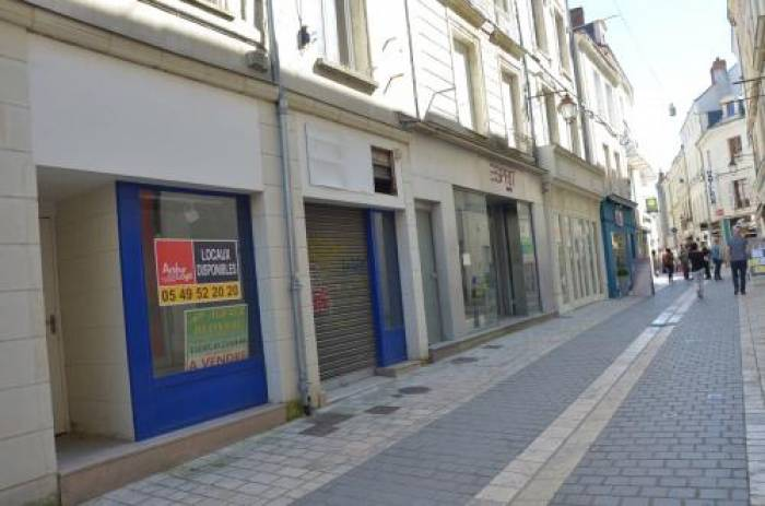 Châtellerault : un centre à canaliser