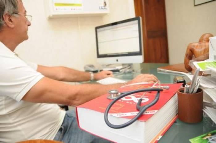 Les médecins de ville aux avant-postes