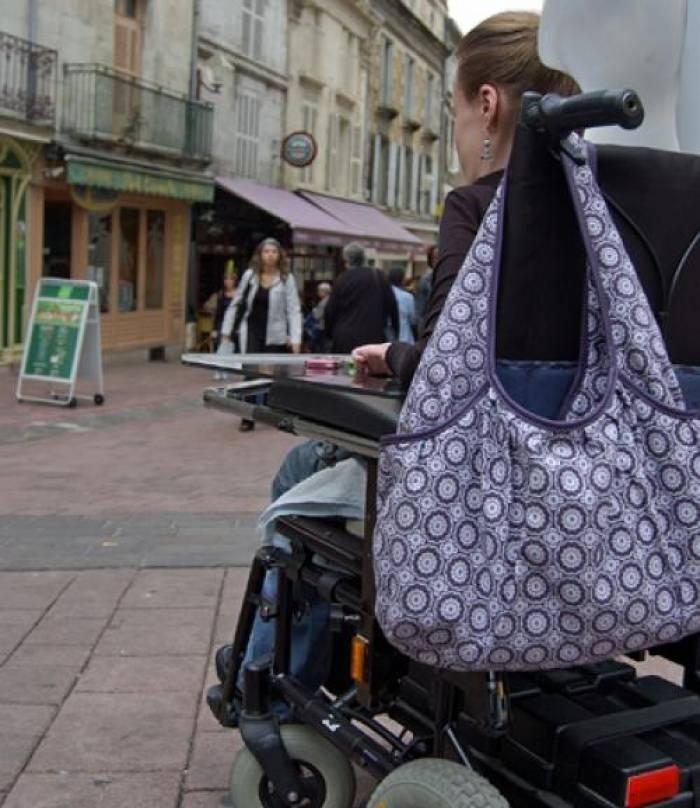 Le handicap priorité départementale