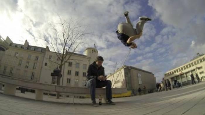 Les arts de la rue investissent Poitiers
