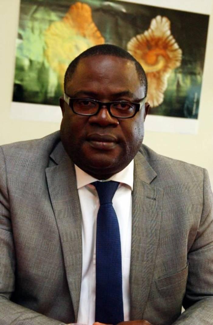 """""""Cette découverte est valorisante pour le Gabon"""""""