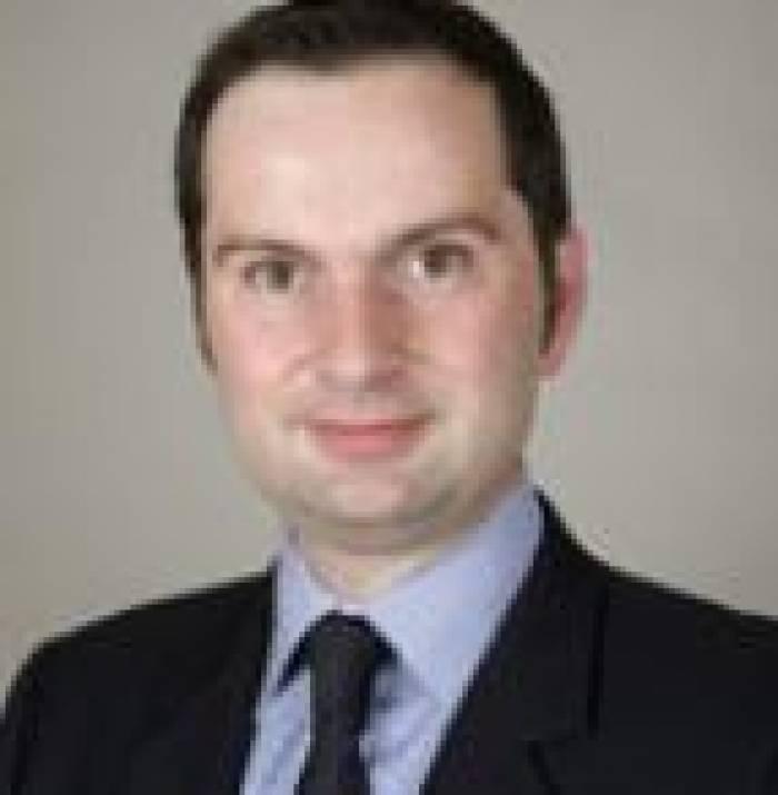 Pierre-Henry Brandet, nouveau porte-parole du ministère de l'Intérieur