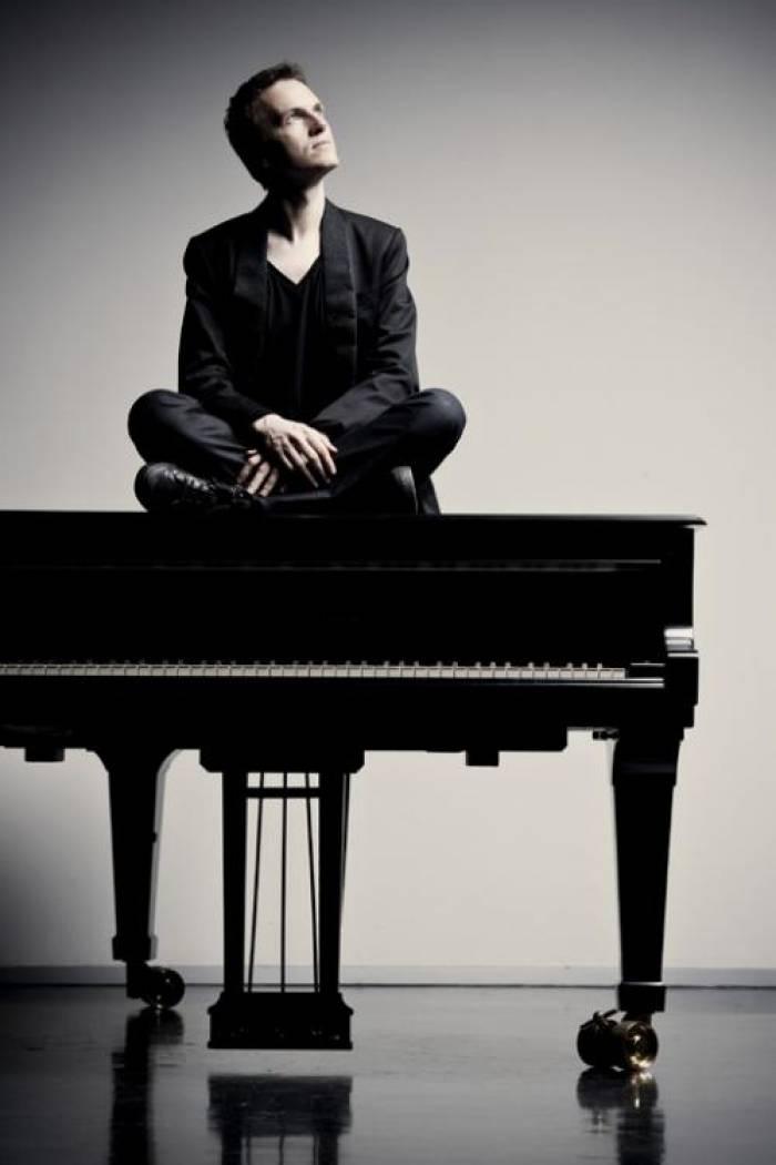 Chemins de musique :<br>Alexandre Tharaud a carte blanche