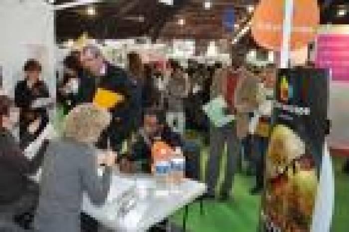 Plus de 6 000 visiteurs au Forum Emploi-Entreprendre