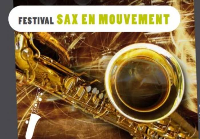 Le «Sax» ébranle Poitiers
