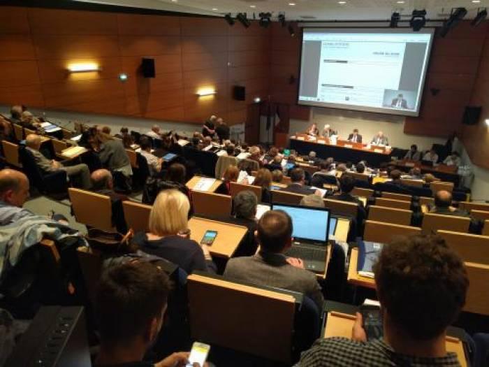 Grand Poitiers vote son premier budget