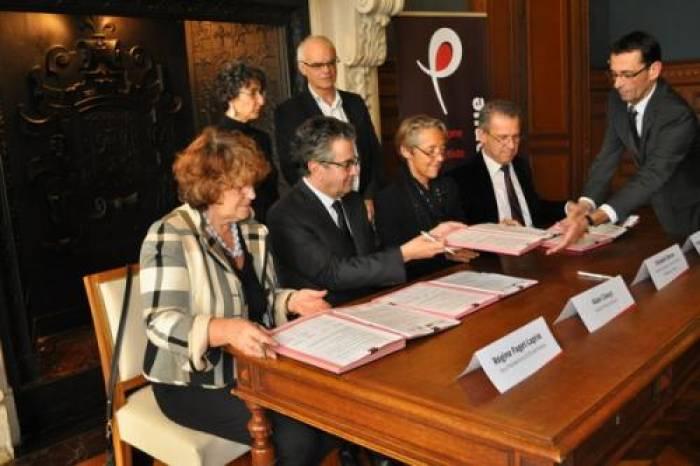 Poitiers lutte contre les inégalités face à la santé
