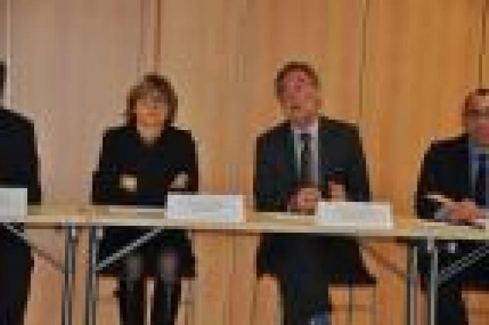 Fonds européens : la Région aux commandes