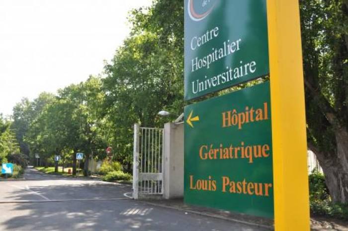 Pasteur s'en va, Pasteur en joie