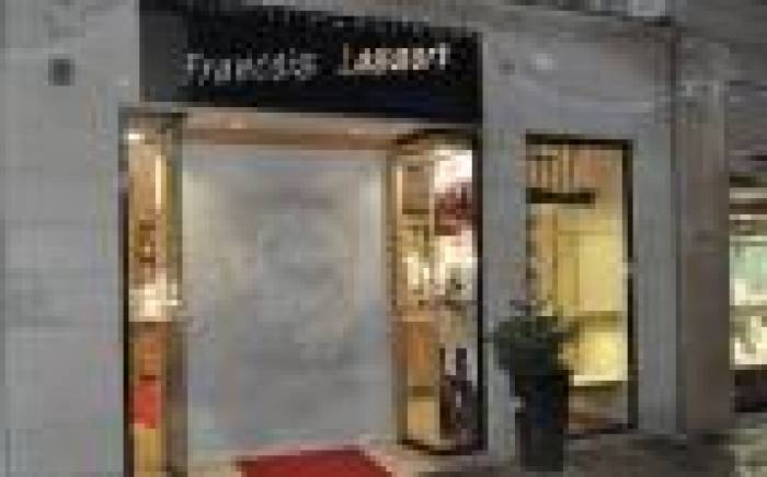 La bijouterie Lassort cambriolée