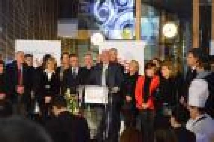 Alain Rousset : « Un pays centralisé ne fait pas de réforme, il se révolte »