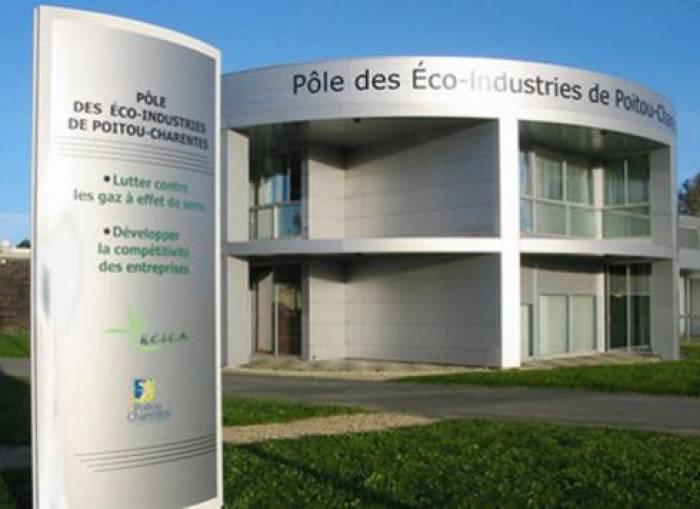 Le pôle des éco-industries privé de label