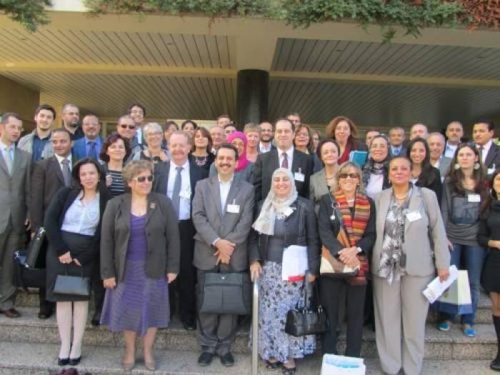 Syriens et Egyptiens viendront fin janvier