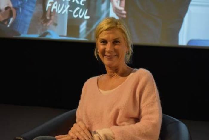 Michèle Laroque : « Je fais des films que j'aimerais voir »