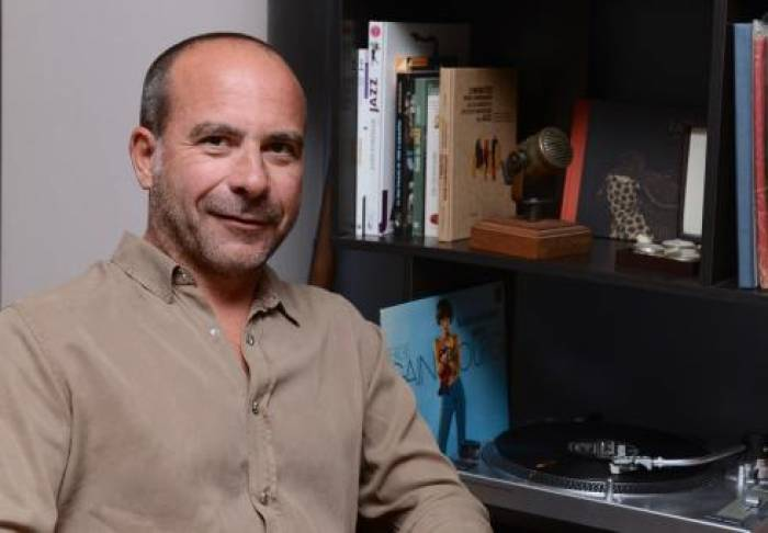 Stéphane Deschamps, l'éternel garnement