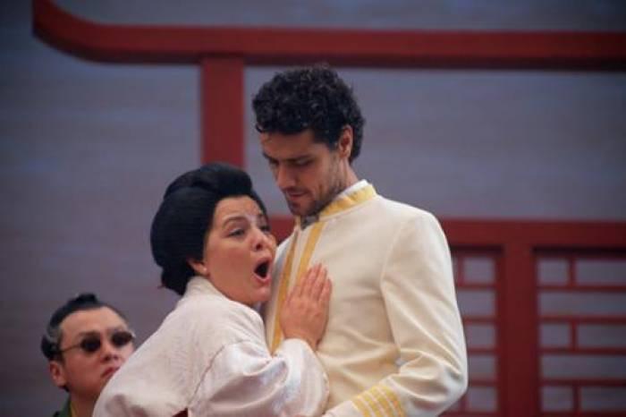 « Nabucco » de retour à Sanxay