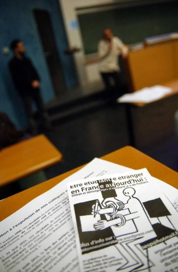 Des profs étrangers menacés d'expulsion