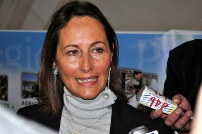 """Royal, personne politique la plus """"agaçante"""", selon VSD. L'élue pourrait porter plainte"""