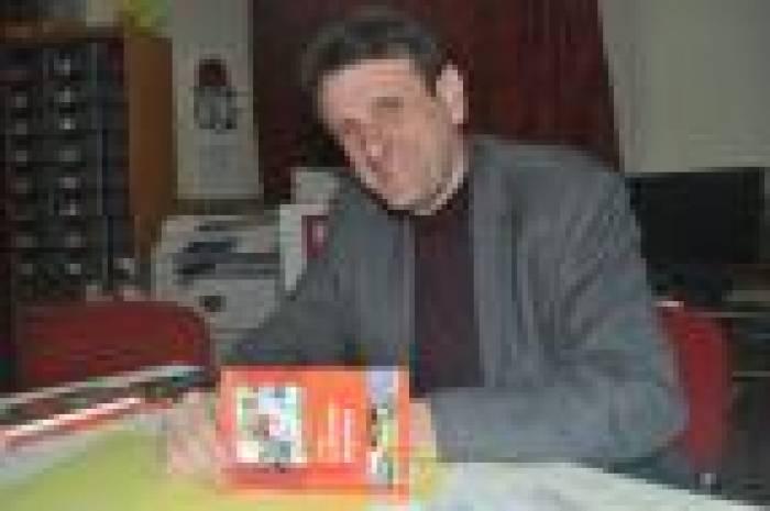 Jean-François Macaire se livre