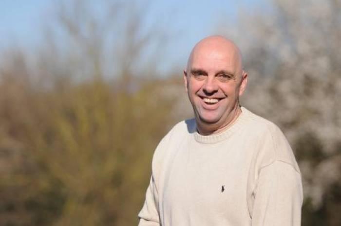 Philippe Croizon interpelle les candidats sur le handicap