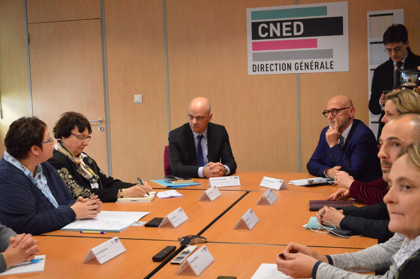 cned rencontre